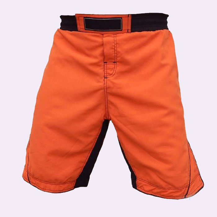 Men Judo Jiujitsu Shorts