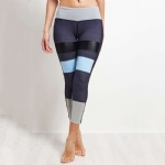 Custom Printed Women Fitness Leggings Pants