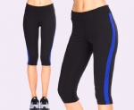 Low MOQ Yoga In Fitness Great Stretch Sports Leggings
