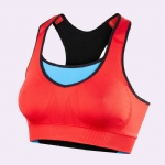Yoga Fitness Bra With Removable Pads Push Up