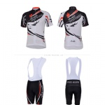 Black Cycling Wear Womens Bottom bibs