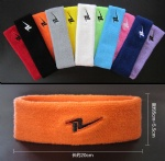 Colorful Moisture Wicking  Headband