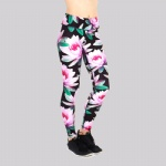 Full Sublimation Women Leggings