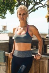 Breathable Sports Bra For Women