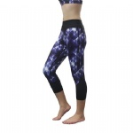 Sublimation Fitness Leggings